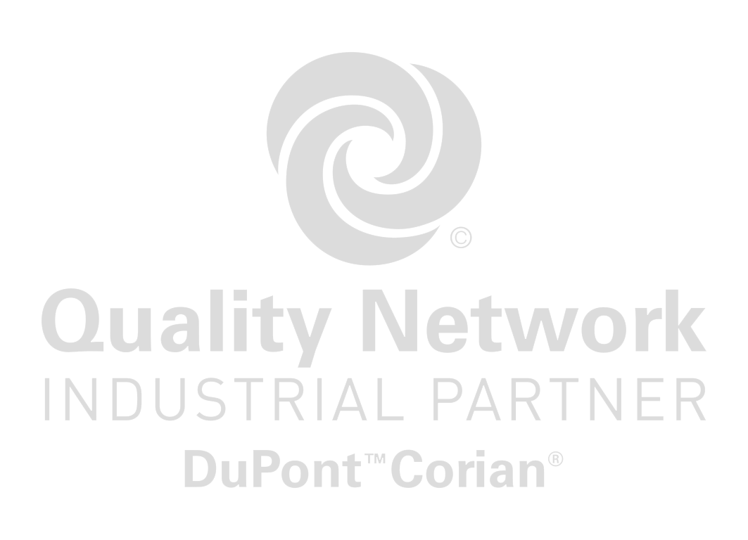Quality Network Industrial Partner DuPont Corian